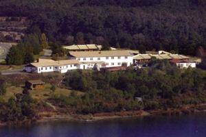 Fiordland National Park Lodge