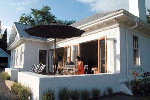 Arapata Lodge