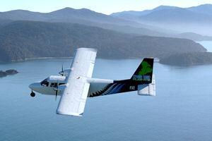 Stewart Island Flights - Scenic Flights