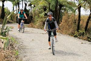 Top Trail Hire and Tours