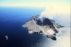 White Island Tours -  Explore an active volcano!