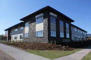 Quest Taupo Boutique Service Apartments
