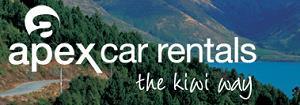 Apex Car Rentals - Wellington