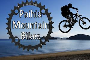 Paihia Mountain Bikes