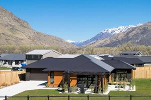 Dolce Vita Queenstown Holiday Home