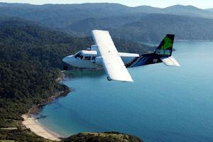 Stewart Island Flights - Full Day Trip
