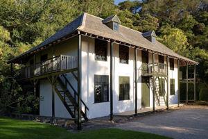 Pompallier Mission - Heritage New Zealand