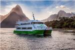 JUCY Cruise Classic Coach + Cruise Tours